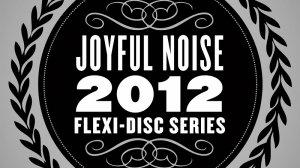 Logo Joyful Noise Recordings