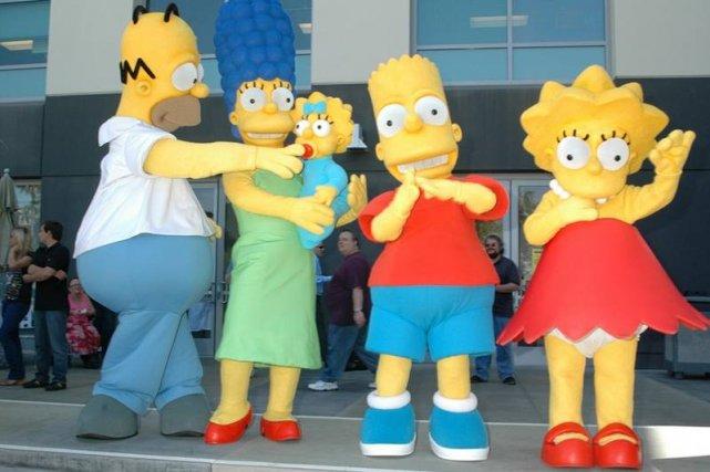 Simpsonowie obrazili Allaha. Turecka telewizja ukarana za emisje