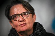 Agnieszka Holland mówiła o tym, jakie cechy Franka Underwooda chcieliby mieć polscy politycy