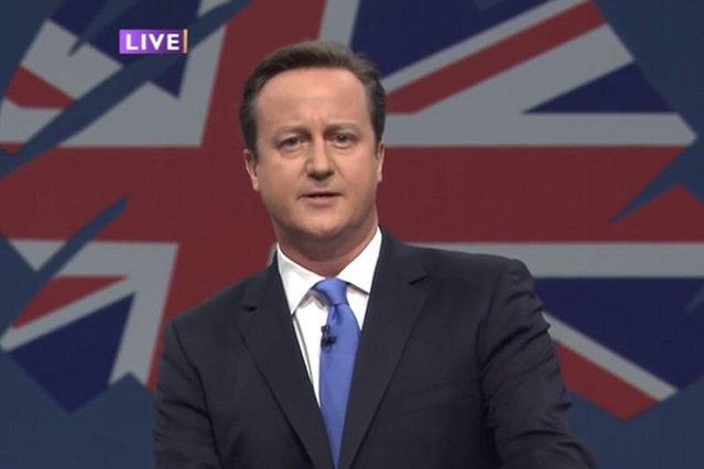 Premier Cameron grozi deportacją imigrantom, jeśli nie dostosują siędo nowych zasad