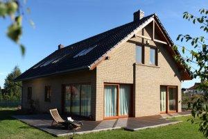 Budowa domu - o czym powinien pomyśleć rozsądny inwestor?
