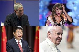 """Najnowszy ranking globalnych liderów magazynu """"Fortune"""" może nieco zaskakiwać."""