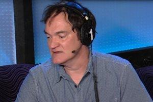 """Quentin Tarantino będzie producentem filmu """"Dziwki"""""""
