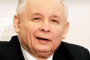 Jarosław Kaczyński znów ma powody do zadowolenia.