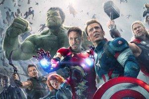 """Obsada nowej części """"Avengersów"""" zapowiada sięimponująco."""