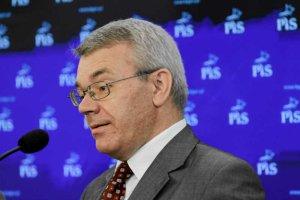 Bogusław Kowalski, który odszedł z PKP w atmosferze skandalu, od kilku miesięcy doradza państwowej firmie.
