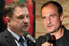 Piotr Duda i Paweł Kukiz stoją na czele Platformy Oburzonych.