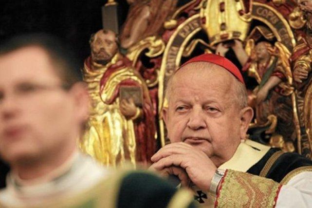 Kardynał Stanisław Dziwisz przeprosił na mszy pokutnej za przypadki pedofilii wśród księży w bazylice Najświętszego Serca Pana Jezusa w Krakowie.