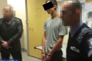 Kajetan P. zaatakował psycholożkę i ranił strażnika. Nie był uznawany za więźnia niebezpiecznego
