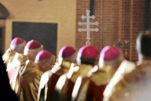 Posiadanie partnerki lub partnera dla wielu polskich księży nie jest niczym obcym...