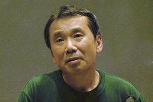 Murakami nie żyje?