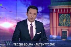 """""""Wiadomości"""" TVP straciły widzów"""