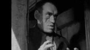 Aktor Rondo Hatton chorował na akromegalię.