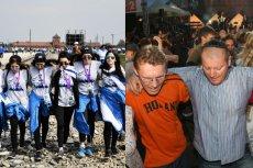 Polacy i żydzi, mają trudną historię, ale ostatnio wiele dobrego dzieje się w naszych relacjach.