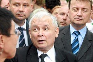 Kaczyński: Będziemy mieli władzę, która nie będzie zajmowała się tym, żeby ci tacy różni, odmienni mieli lepiej