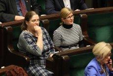 """Krystyna Pawłowicz przewiduje, że uczestnicy demonstracji KOD mogą """"dostać łomot""""."""