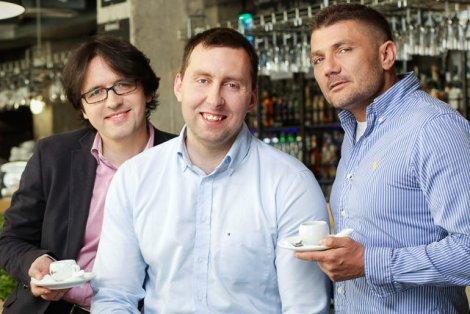 W centrum Warszawy otworzyli restaurację Aioli i odnieśli sukces.