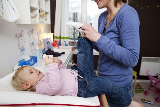 Czy kobieta idąca na roczny urlop [url=http://shutr.bz/1bd0jhl]macierzyński[/url] złamie sobie karierę?