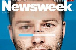 Jarosław Kuźniar w najnowszym Newsweeku opowiada, dlaczego bierze rozwód z tradycyjną telewizją.