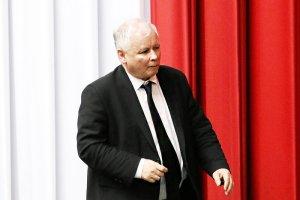 """""""New York Times"""" sugeruje Waszyngtonowi, by przypomnieć Jarosławowi Kaczyńskiemu i PiS, na czym polegają sojusze..."""