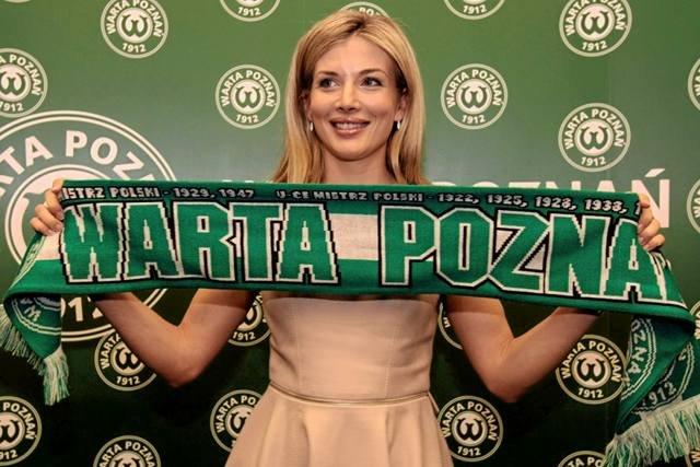 Według portalu TVN24 Izabella Łukomska-Pyżalska będzie się ubiegać o miejsce w Parlamencie Europejskim