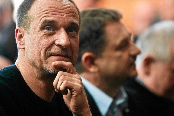 Paweł Kukiz wkrótce podejmie decyzję czy wziąć udział w wyborach prezydenckich.