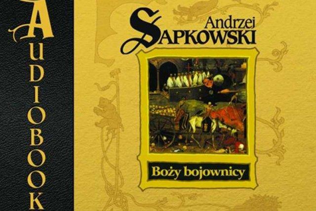 """Audiobook """"Boży Bojownicy"""""""