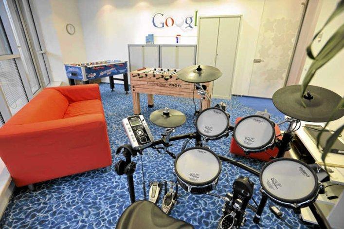 Znalezione obrazy dla zapytania chillout room google