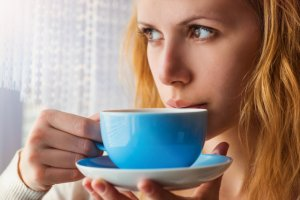 Statystyczny Polak wypija rocznie ok. 110 litrów kawy!