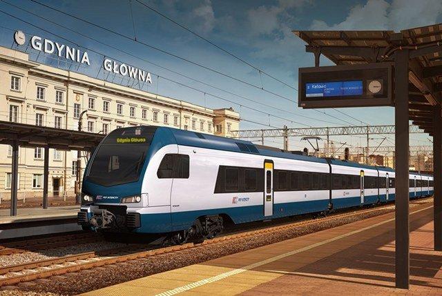 kolejowy flirt wrzuta akcent