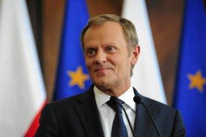 Donald Tusk chciał przypodobać się europejskiej prawicy?