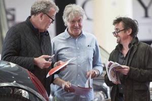 """Prowadzący Top Gear zapowiadają """"The Grand Tour"""". Swoją przygodę zaczną w Polsce?"""