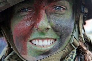 Czy żołnierze Obrony Terytorialnej mają chronić rząd?
