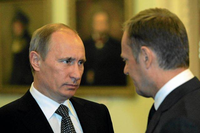 Władimir Putin jest gejem? Rosyjski politolog wywołał burzę w Rosji