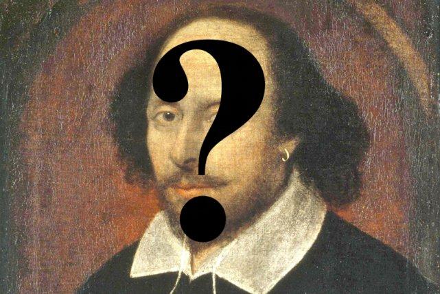 Czy William Szekspir naprawdę był autorem dzieł, które są jemu przypisane?
