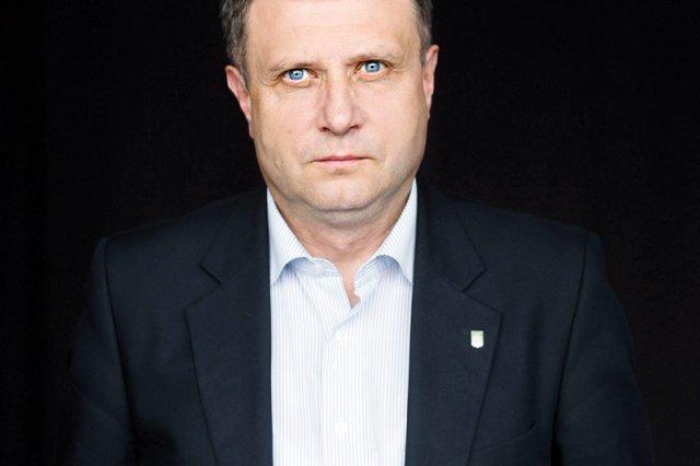 Prezydent Sopotu Jacek Karnowski złapał złodziei, którzy okradli staruszkę.