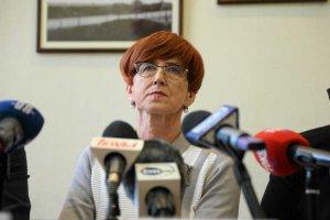 Elżbieta Rafalska w 2006 roku zmiażdżyła zakaz handlu w niedzielę, który dzisiaj PiS popiera.