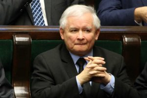 Jarosław Kaczyński ma się czym martwić – PiS traci w sondażach.