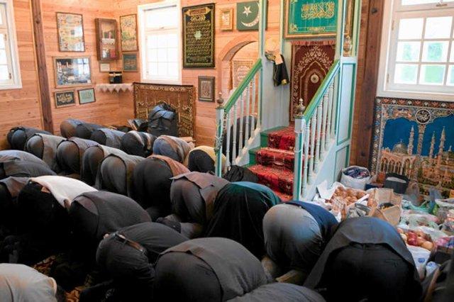 Czy muzułmanie w Polsce sązagrożeni?