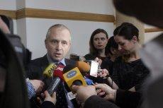 – Totalny cynizm – tak mecenas Jacek Dubois komentuje apel Mariusza Kamińskiego o nieupublicznianie sprawy senatora Józefa Piniora.