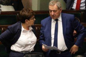 Rząd wprowadzi jednolitą składkę – zapowiedział minister Henryk Kowalczyk.