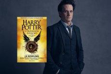 """""""Harry Potter i Przeklęte Dziecko"""" wreszcie w Polsce - o (pieniądze) czytelników powalczą księgarnie i dyskonty."""