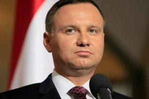 Andrzej Duda cieszy się największym zaufaniem.