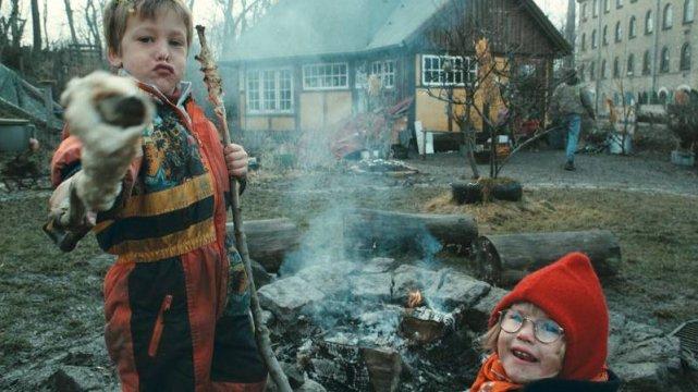 Przedszkole w Danii