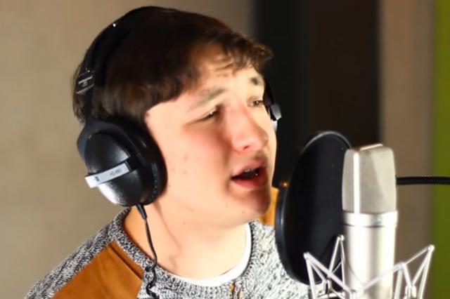 Wojtek Szumański nagrał nową piosenkę - bef31b43f08e214d20897feeaded0bc9,640,0,0,0