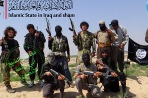 USA i inne państwa zaatakowały ISIS w Syrii