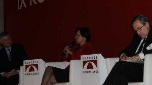 Sesja Podsumowująca IX Kongres Obywatelski.