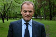 Nowoczesna próbuje przyprawić Donaldowi Tuskowi gębę homofoba. Stanowczo zaprotestował przeciwko temu gej, który dobrze zna poglądy przewodniczącego Rady Europejskiej.