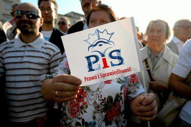 Największy problem polskiej polityki? Istnienie światów równoległych
