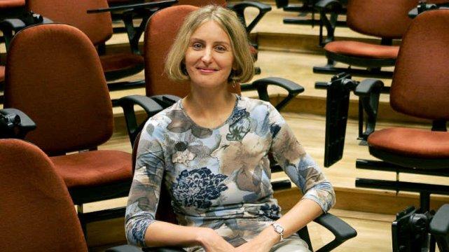 Marta Miączyńska była na kilku zagranicznych stypendiach. Teraz kieruje zespołem naukowym w Polsce